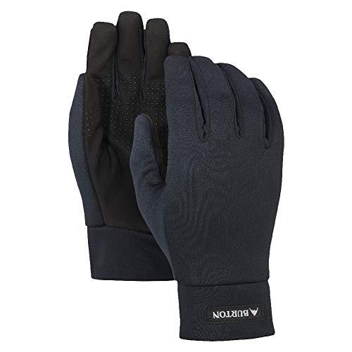 Burton Men's Touch N Go Glove, True Black, Medium
