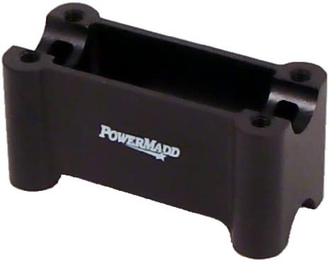 6 PowerMadd 45531 Pivot Style Riser Block for Polaris