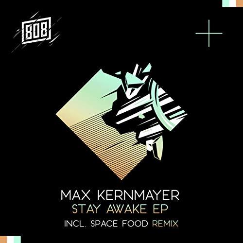 Stay Awake (Space Food Remix)