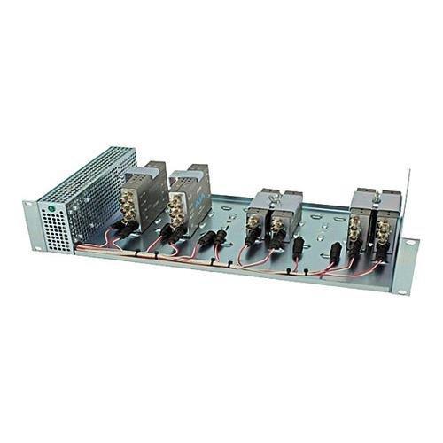 AJA DRM Mini-Converter Rackmount Frame (DRM FRAME)
