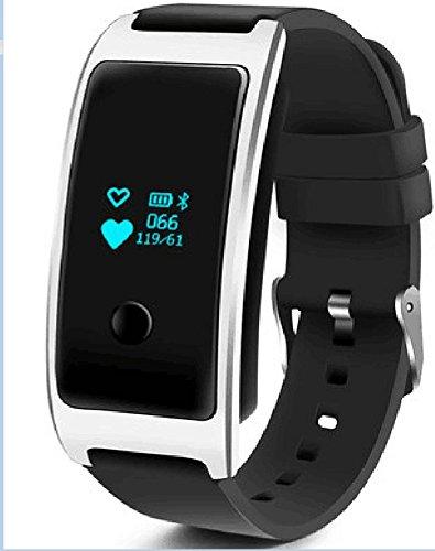 Amazon.com: 2017 Hot Sale ID603 HR Bluetooth Smart Watch ...