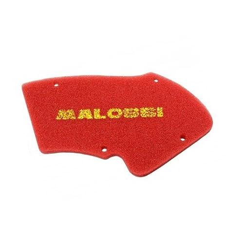 Aprilia Amico 50 GL Luftfiltereinsatz MALOSSI Red Sponge