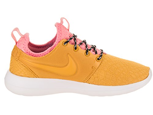 pink women's Se Pour Roshe Gold Dart Two Nike bright 881188 Or Chaussure gold black Dart 700 Gold rose Femme Melon xv4xqXgwf