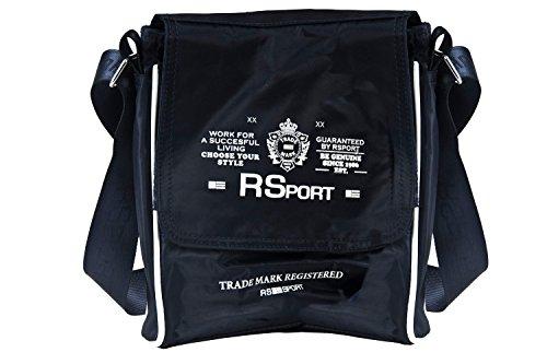 Umgehängt Mann Ralph Sport Blau Bandolier Kleine Tasche Sportivo F473