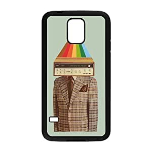 Happy Colour Phone Case for samsung galaxy S5 Case
