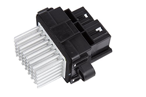 ACDelco 15-81931 GM Original Equipment Heating and Air Conditioning Blower Control Module