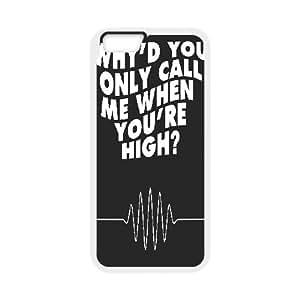 iPhone 6 Plus 5.5 Inch Phone Case Arctic Monkeys G7F20662