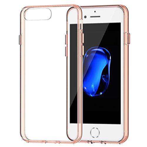 iPhone 7 Plus Case, JETech Apple iPhone 7 Plus Case Cover Shock-Absorption...