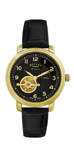 Rotary GS90504-19 Mens Les Originales Jura Automatic Watch