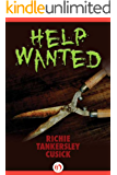 Help Wanted (Point Horror S)