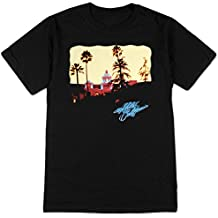 Eagles 'Hotel California' Black T-Shirt