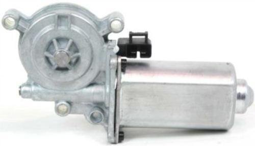 CPP Front, Left Side Window Motor for LeSabre, Chevy Caprice, DeVille GM1357103