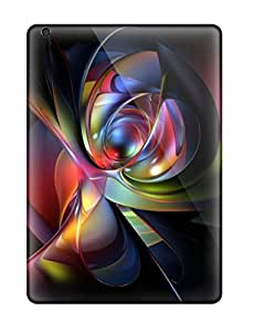 New Style Hot Tpye Design Abstract Case Cover For Ipad Air 4601307K17016622