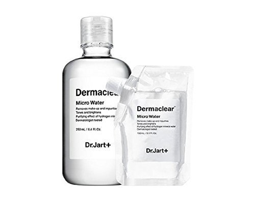 Dr.Jart+ Dermaclear Micro Water 8.4oz + GIFT 5.1 oz