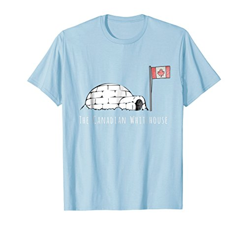 ef370385 Canada canadian gift tees the best Amazon price in SaveMoney.es