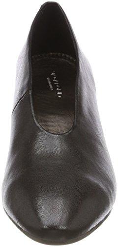 Zwervende Damen Eve Pumps Zwart (black)