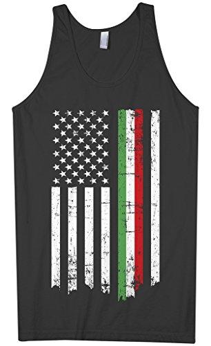 Buy italian american tanktop