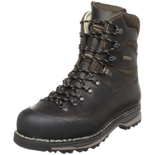 ZAMBERLAN Sella Nw Goretex Dark Brown