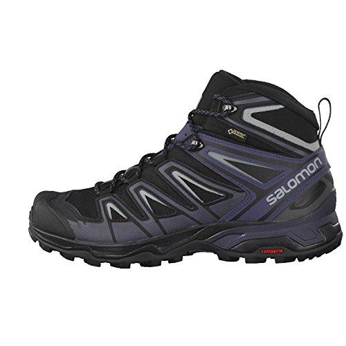 SALOMON X Ultra 3 Mid GTX, Chaussures de Randonnée Hautes Homme 2