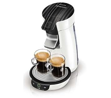 PHILIPS Cafetera Senseo Viva Café HD7826/11: Amazon.es ...