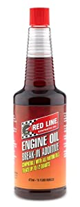 Red Line Break-in Oil Additive with Zinc by Red Line