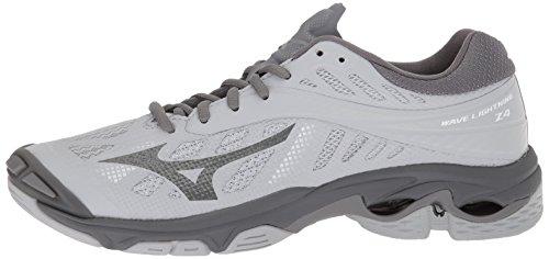 Jual Mizuno Women s Wave Lightning Z4 Volleyball Shoes - Women s ... 320da861d6