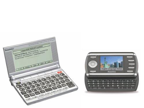 LDF-1990MG: Jubiläumsedition: Das Sprachenpaket  für Französisch und Englisch mit mobilem English Language Trainer