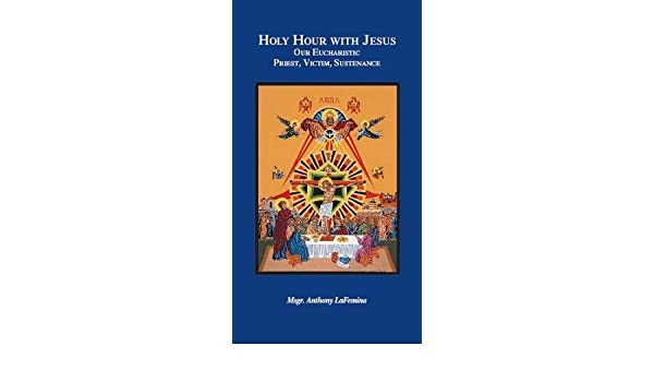 Holy Hour Books