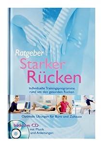 FLEXI-BAR® Buch Starker Rücken von B.Klein (inkl. Audio-CD), mehrfarbig, 766