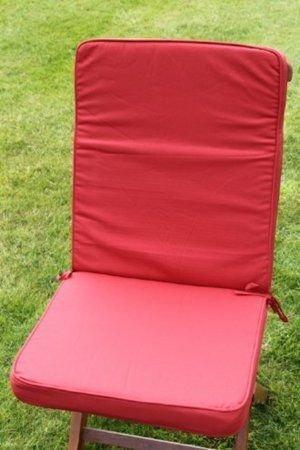 UK-jardines terracota muebles de jardín asiento y respaldo Full ...