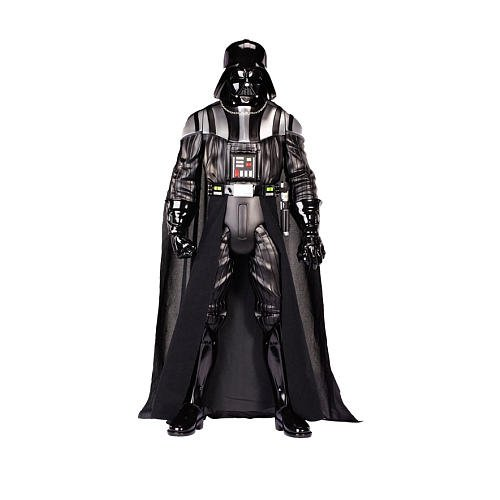 31 Inches My Size Darth Vader
