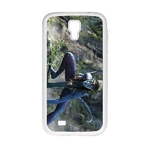 Cool-Benz avatar Phone case for Samsung galaxy s 4 WANGJING JINDA