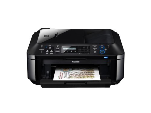 - Canon Pixma MX410 Wireless Office All-In-One Printer (4788B018)