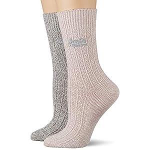 Superdry Women's's Socks Calf