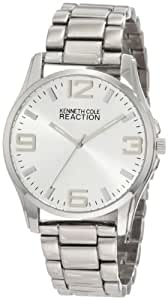 Kenneth Cole REACTION Men's RK5105 Box Set Interchange Watch
