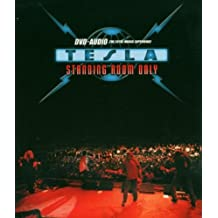 Standing Room Only (DVD Audio)