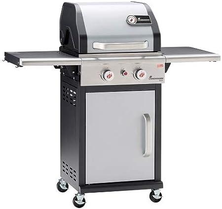 Barbecue gaz Rexon 3 brûleurs | Landmann