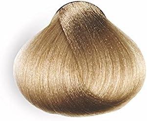 Lungavita Color Tinte para cabello rubio miel n.º 11 permanente sin amoniaco con extracto vegetal, fabricado en Italia
