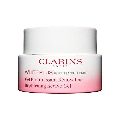 CLARINS (クラランス) ホワイト-プラス ブライト ナイト ジェル(医薬部外品)   B06XTDH5ST