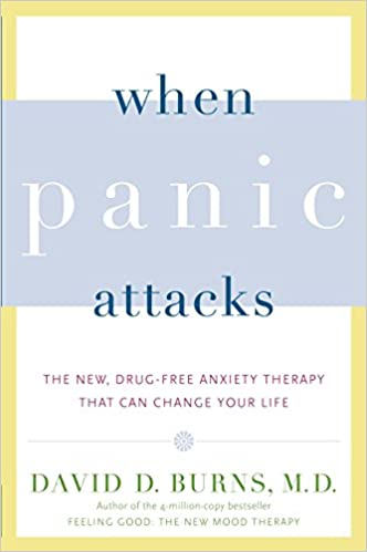 Anxiety and Panic Attacks Dont Worry Heal Yourself Without Medication (Stress Free Living Book 1)