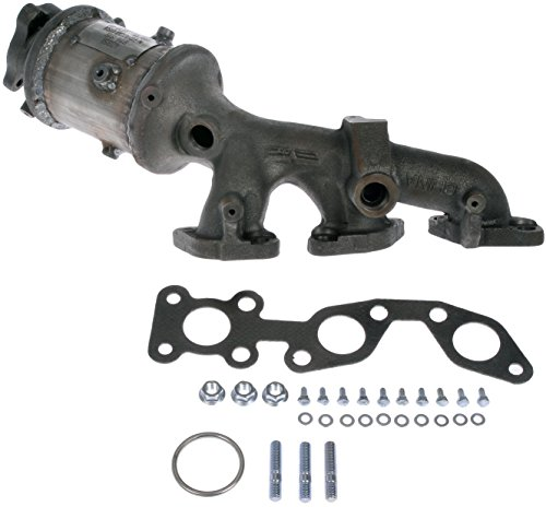 - Dorman 674-816 Exhaust Manifold with Integrated Catalytic Converter (Non CARB Compliant)