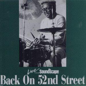Back on 52nd Street - Union Shops Street On