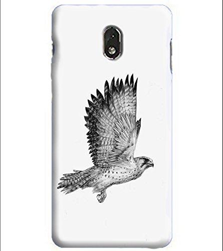 Printvisa Bird Pigeon Kabutar Udta Flying Designer: Amazon in