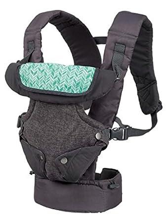b282f86c5e2 Infantino flip advanced in convertible baby carrier light grey jpg 338x450 Infantino  flip carrier baby