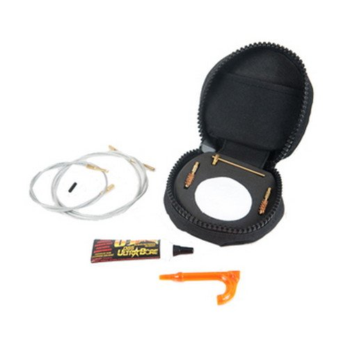 Small Caliber Rifle Cleaning System