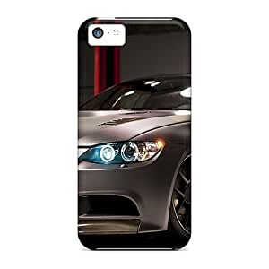 New Style Tpu 5c Protective Case Cover/ Iphone Case - Bmw M I Wallpaper