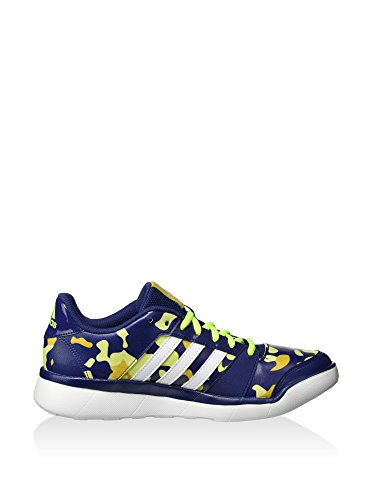 3 Azul Woman Zapatillas Fun 2 36 Eu Essential Adidas xOUqSI8wO