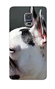 Cute High Quality Galaxy S5 Animal Dog Case Provided By Exultantor