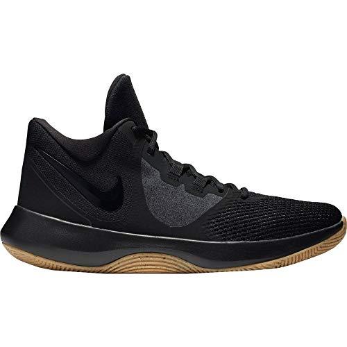 終わらせる分岐する貞(ナイキ) Nike メンズ バスケットボール シューズ?靴 Nike Air Precision II Basketball Shoes [並行輸入品]