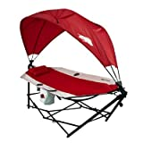 Kijaro Arkansas Razorbacks All in One Hammock, Outdoor Stuffs